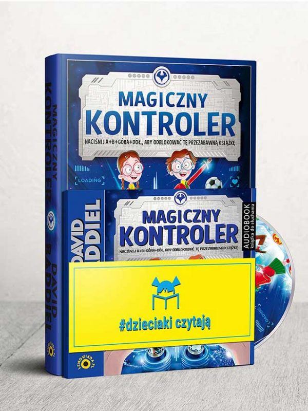 pakiet magiczny kontroler
