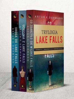 Young Adult - Trylogia Lake Falls