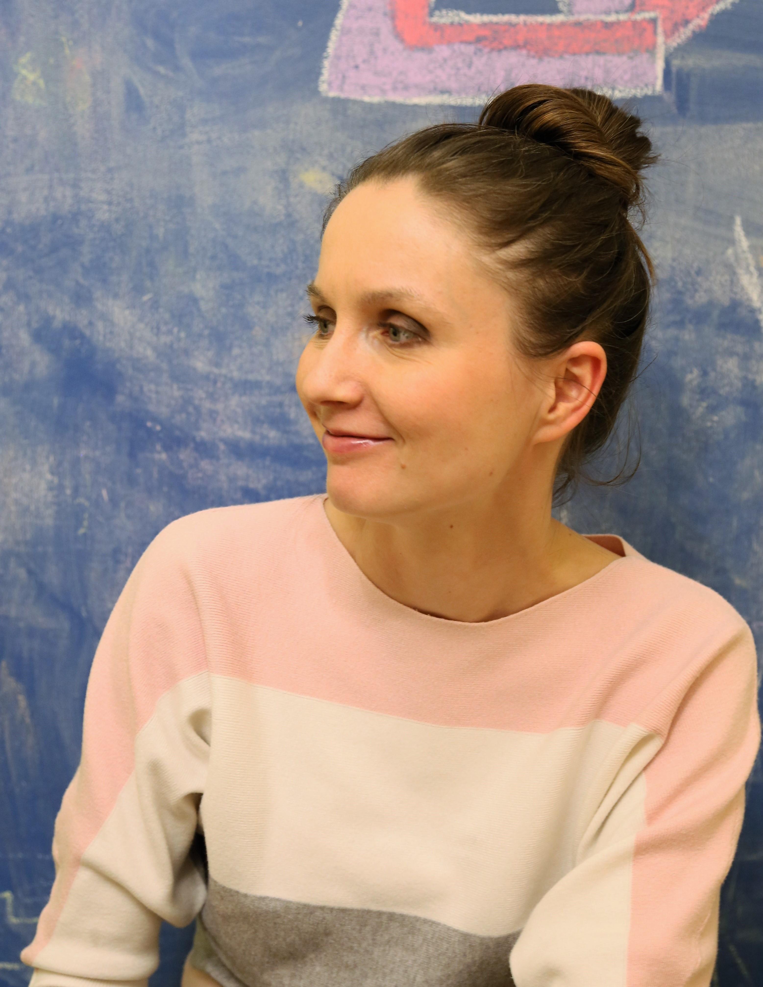 Kamila Stokowska