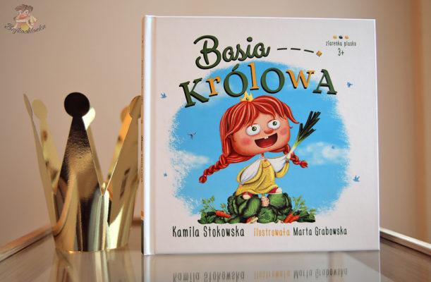 Królewskie rozdanie - blog Bajkochłonka